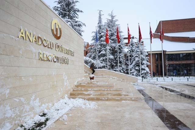 جامعة خاصة في تركيا