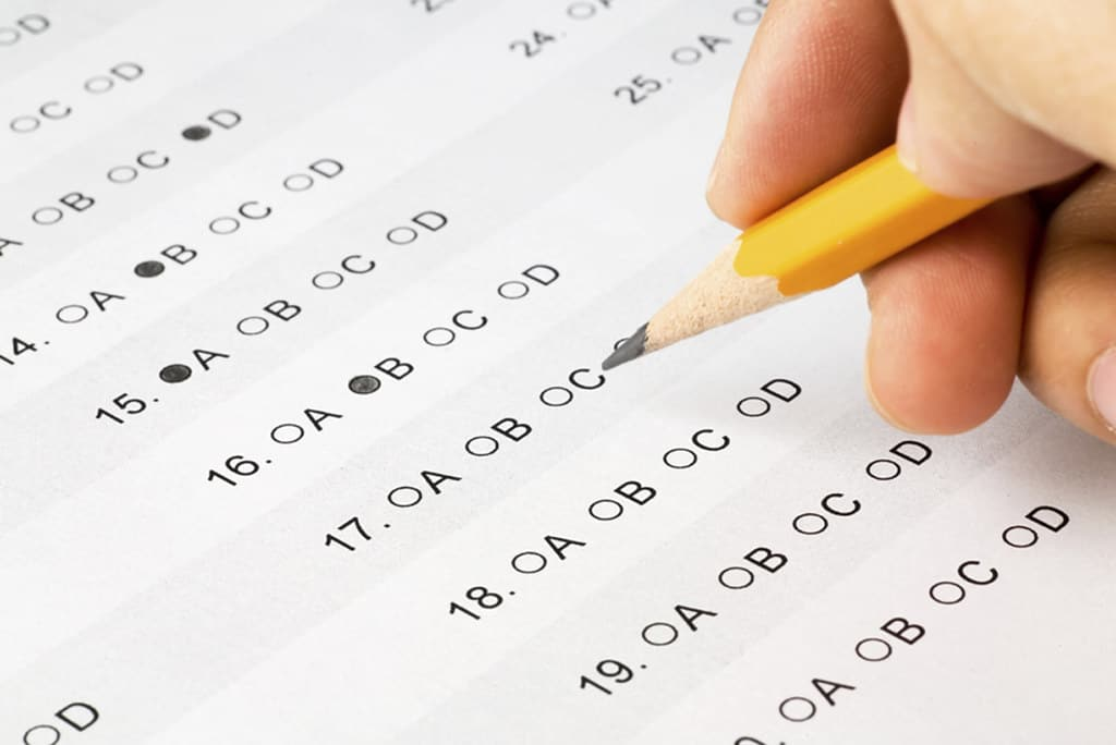 امتحان القبول الجامعي في تركيا