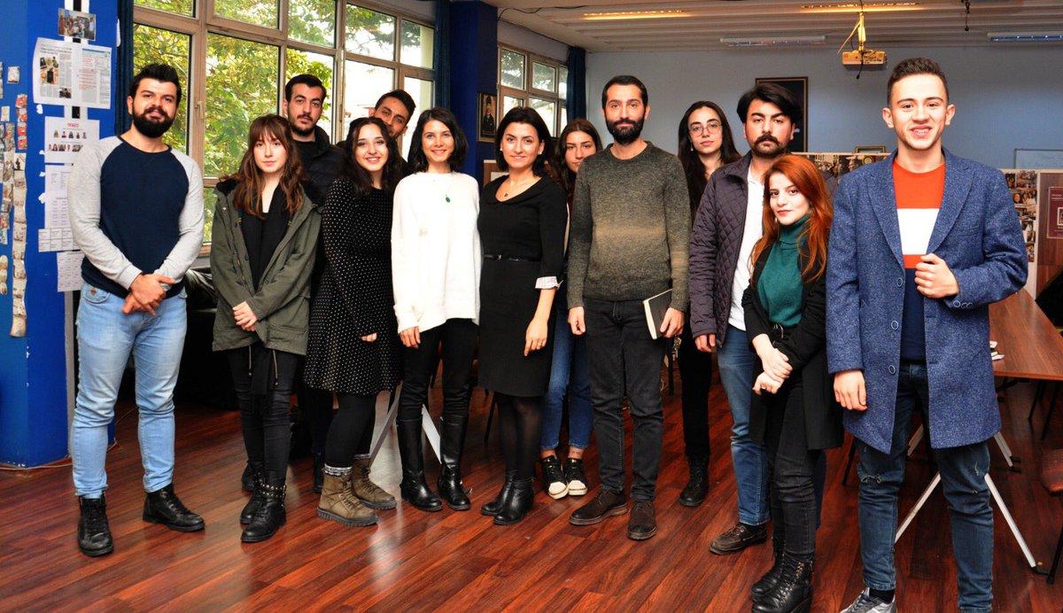 جودة التعليم الجامعي في تركيا
