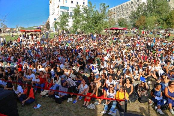 افضل جامعة خاصة في تركيا