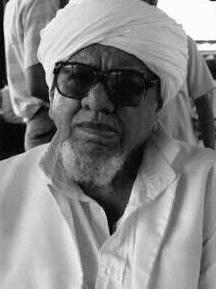 Habib `Abd al-Qadir al-Saqqāf