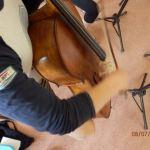 Oberstufenorchester muwe 2015