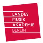Logo der Landesmusikakademie Berlin