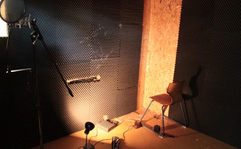 Sounddesign im Siemens-Gymnasium