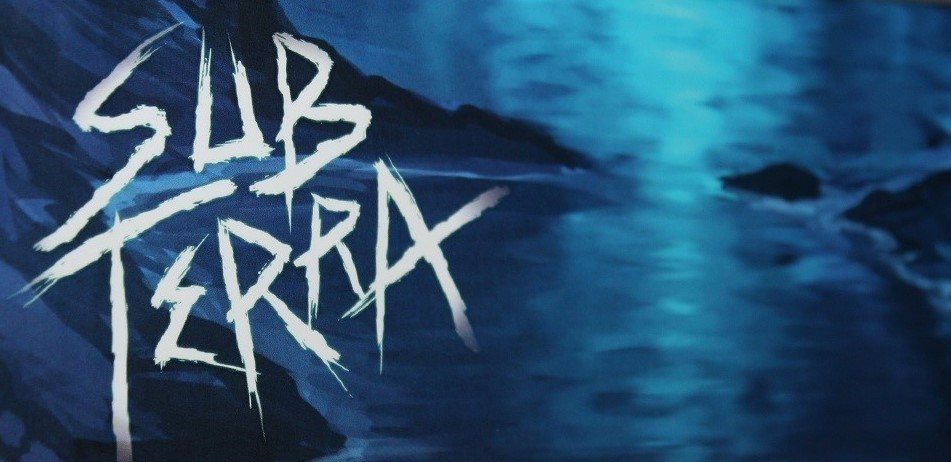 Sub Terra - oder: 'ich glaub, ich hab was gehört'