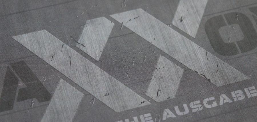 RaXXon - das abstrakte Zombie-Spiel