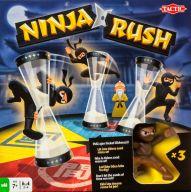 Ninjarush