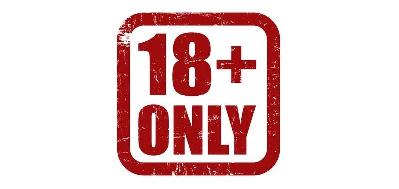 MUWINS-Spielesamstag: Kein Zutritt unter 18 Jahren!