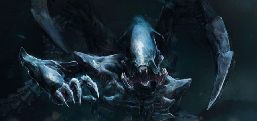 Nemesis - Schrei(n)e im Weltall