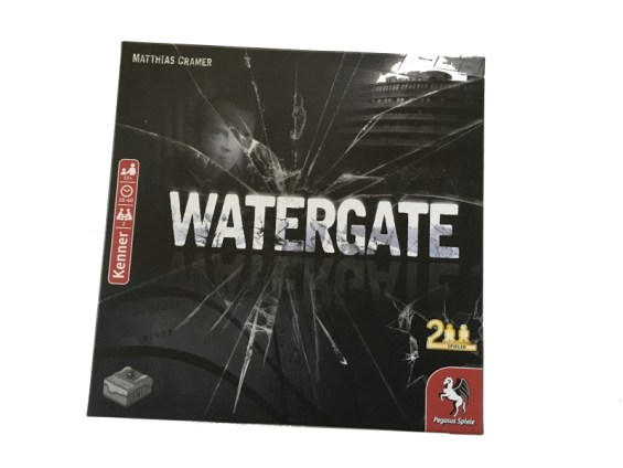 watergate box