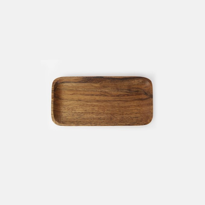 Wood-tray-wood-grain-top-view