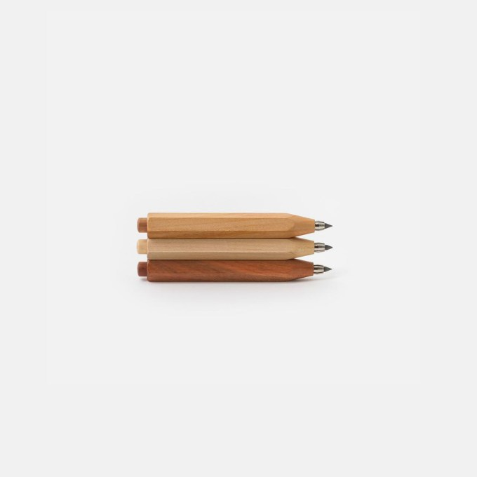 wooden-mechanical-art-pencils-three-color