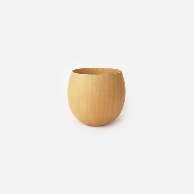 wooden-tea-cup-yellow