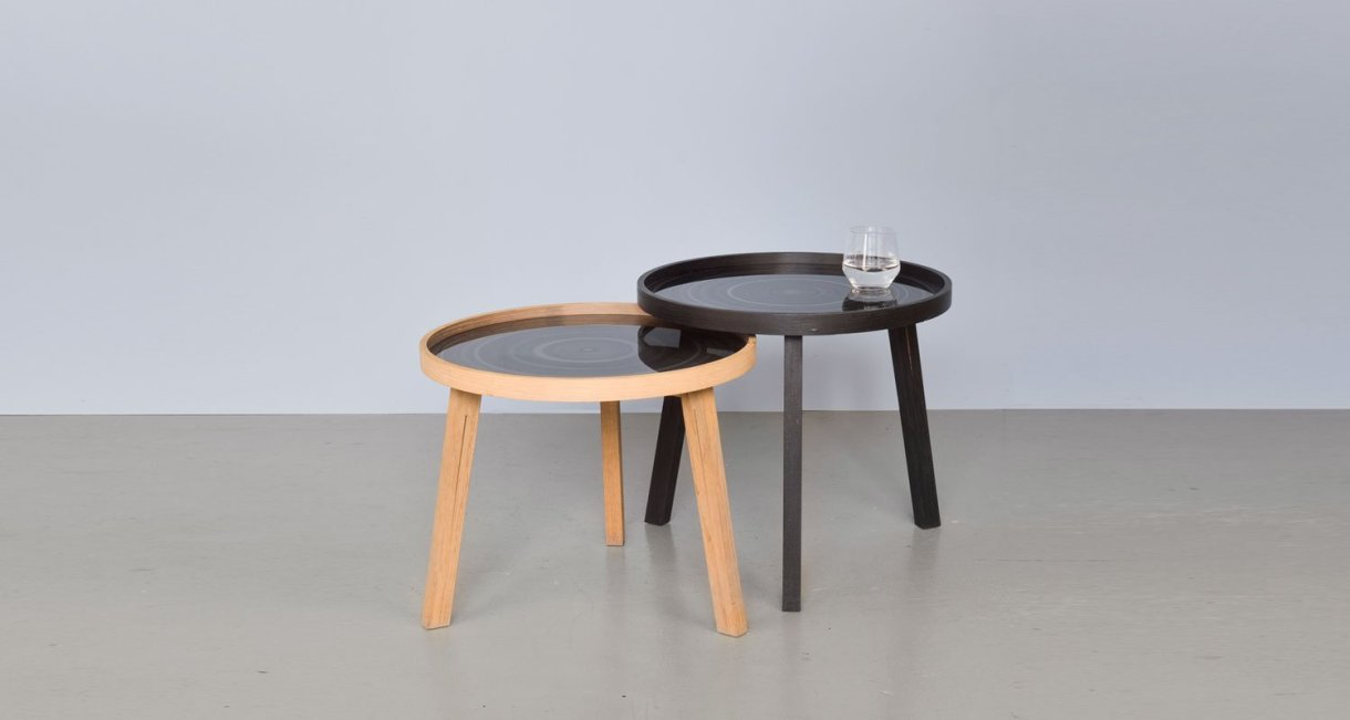 Tannic-acid-project-side-table-with-color-Gradient