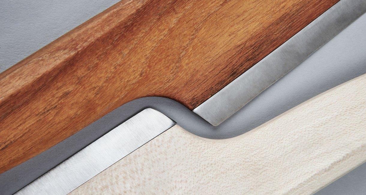 SKID-wood-steel-knife-Chef-Knife-3