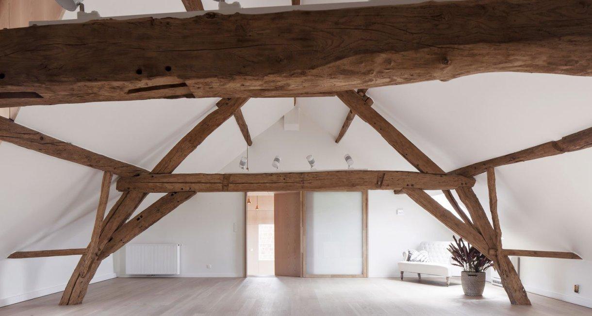 Work-Environment-Tweeperenboom-old-beams