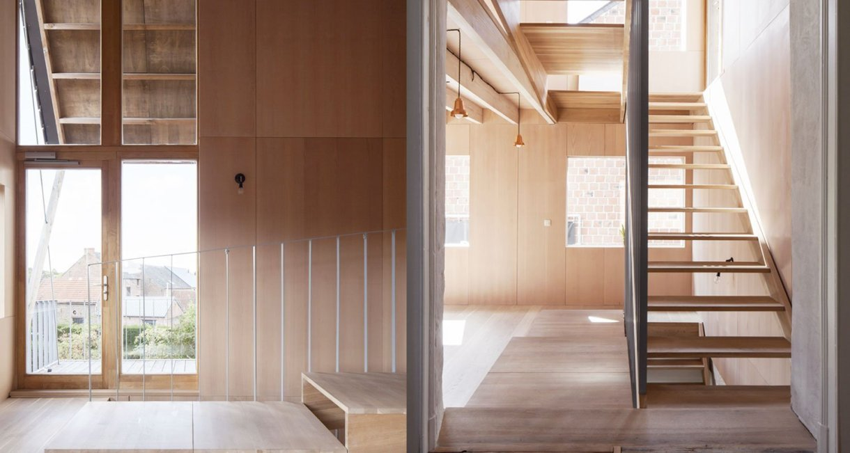 Work-Environment-Tweeperenboom-stairs