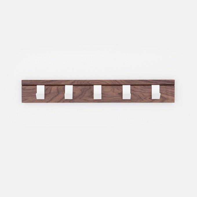 johngreen-wood-wall-hook-walnut-clean
