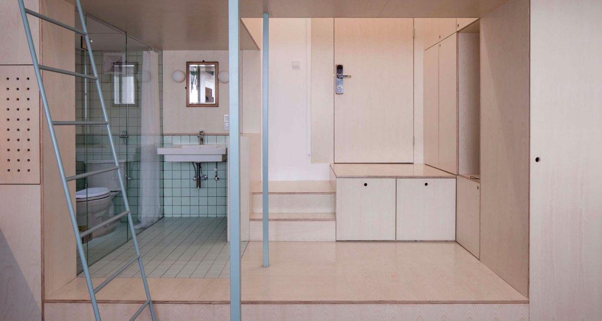 U-shape-room-compact-living-space-Atelier-tao+c-7