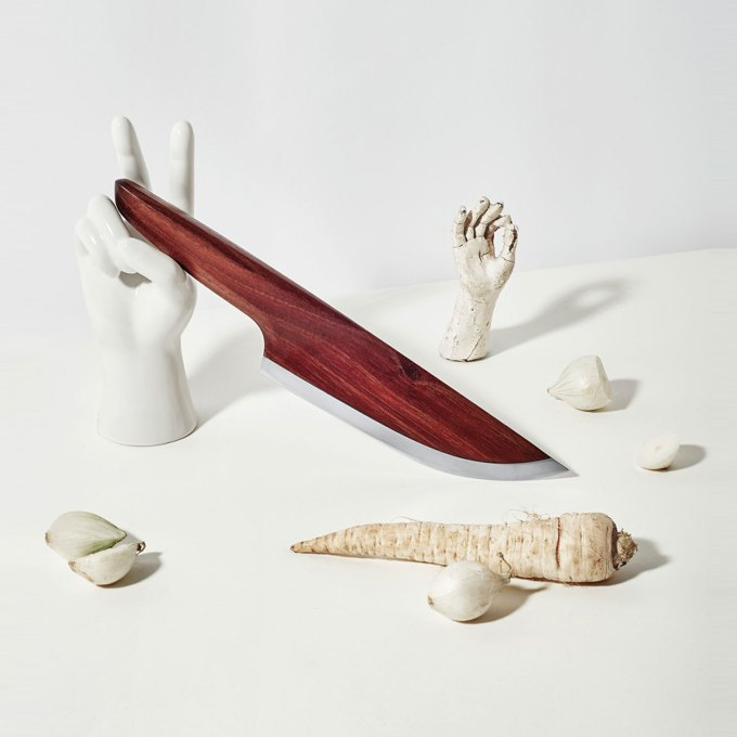 LIGNUM-SKID-Wooden-kinfe-Robinia-blade