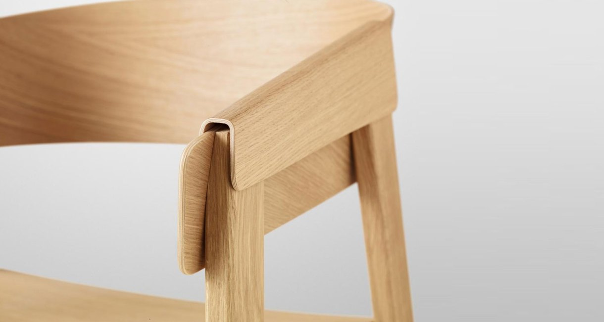 Thomas-Bentzen-Cover-Chair-Muuto-wooden-armchair-5