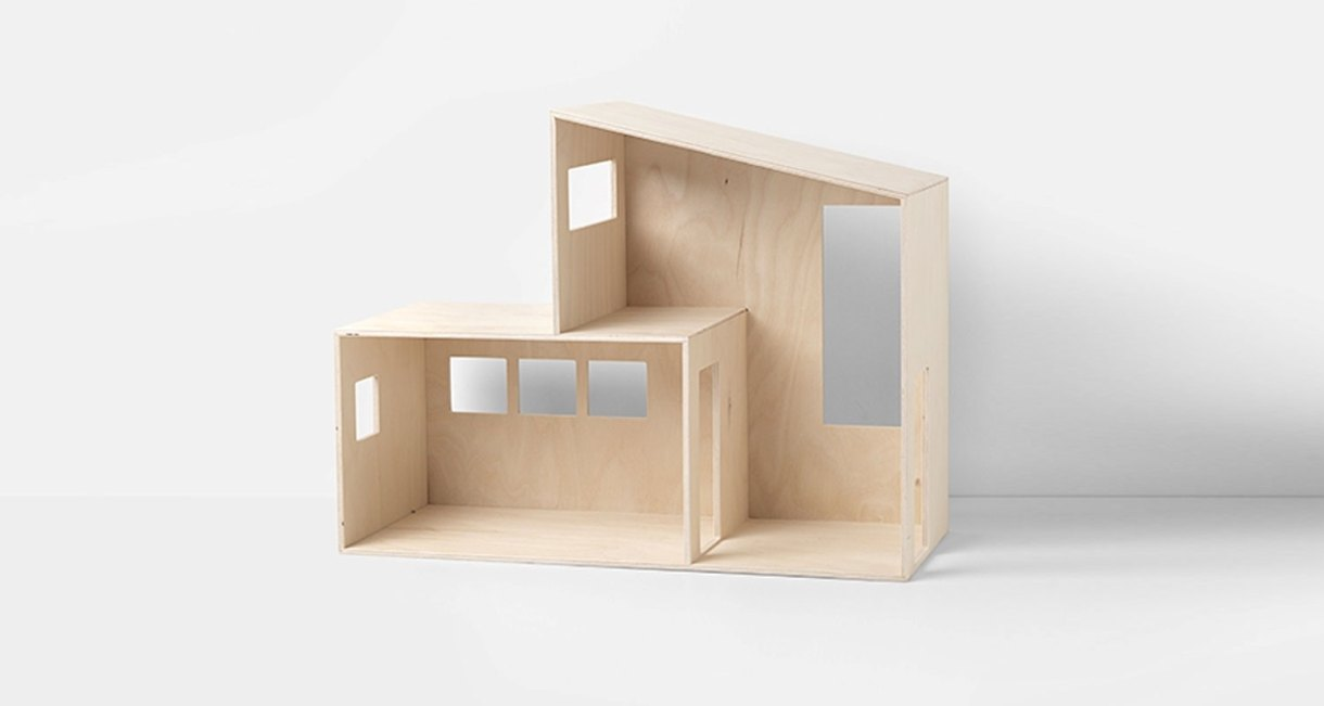 Miniature-Funkis-House-plywood-3