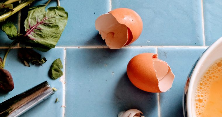 5 tips to cut your food waste in half