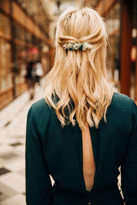 orquillas para el cabello