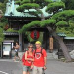 HASEDERA, el templo de templos en Kamakura