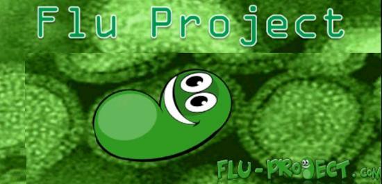 logo flu