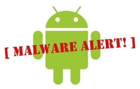 malware android Nuevo malware para Android afecta a Windows