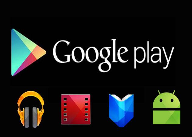 google play El 22% de las principales aplicaciones de Google Play tienen adware