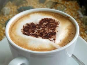 Coffee (Heartsongs)