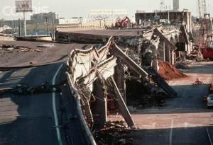 Loma Prieta Quake