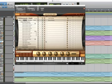 Sounds for Composers and Songwriters
