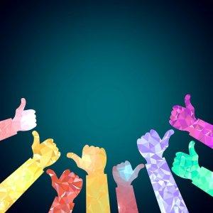 Improv Thumbs UP