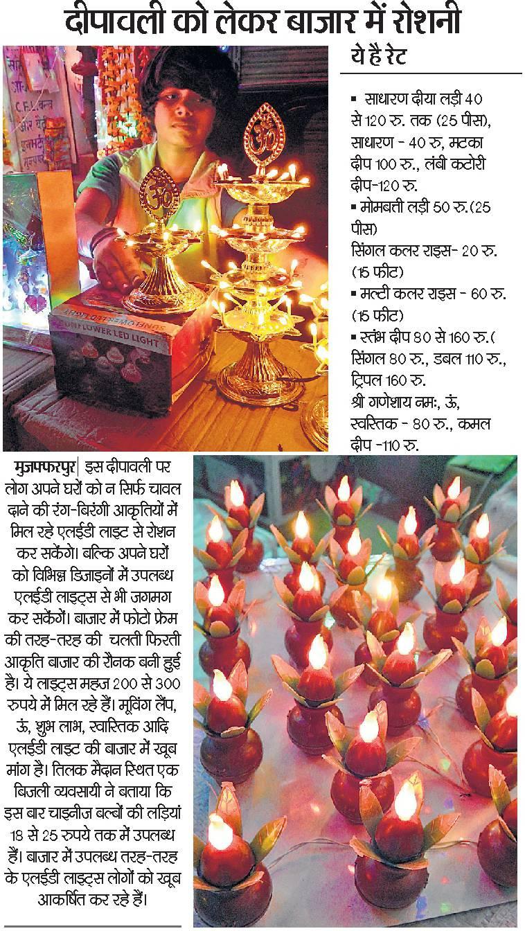 Diwali Diyas Rates