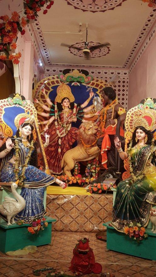 Aghoria Bazar