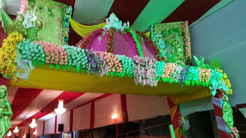 Chhata Chowk Muzaffarpur Durga Puja (2)