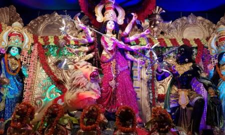 Chhata Chowk Muzaffarpur Durga Puja (9)