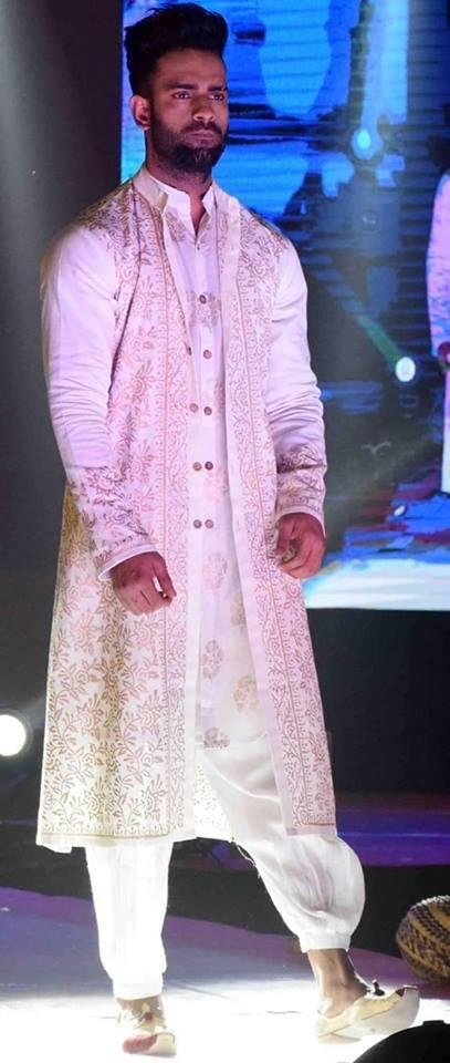 Muzaffarpur Khadi Fashion Show (10)