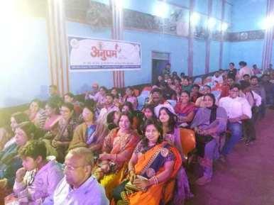 Muzaffarpur Khadi Fashion Show (11)