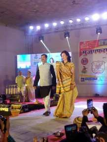 Muzaffarpur Khadi Fashion Show (12)