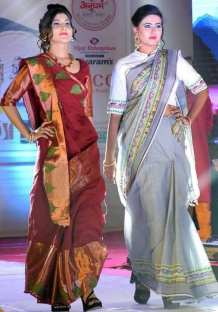 Muzaffarpur Khadi Fashion Show (22)