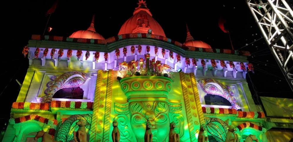 Durga Puja Muzaffarpur 2019 (19)