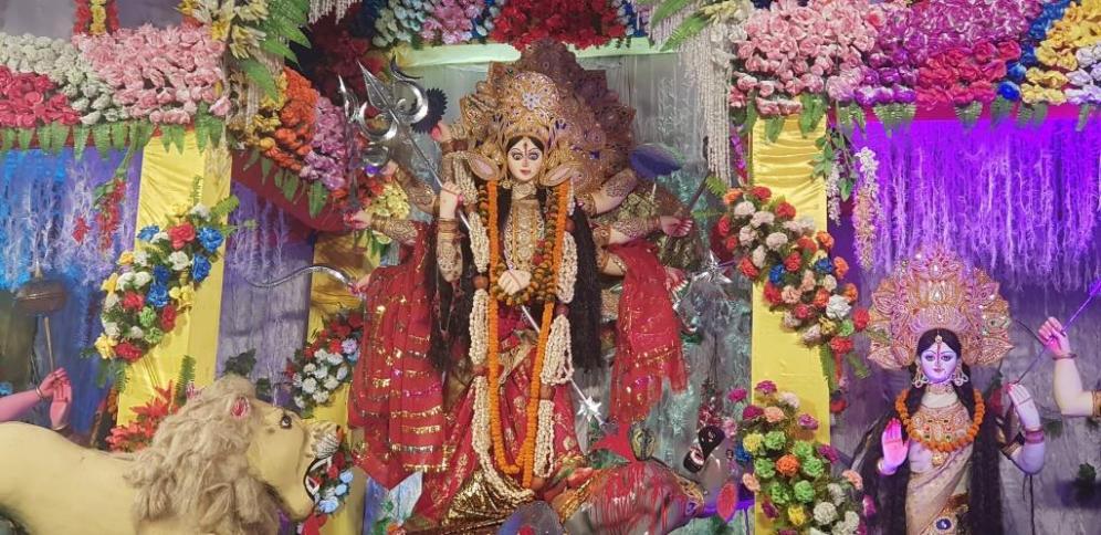 Durga Puja Muzaffarpur 2019 (6)