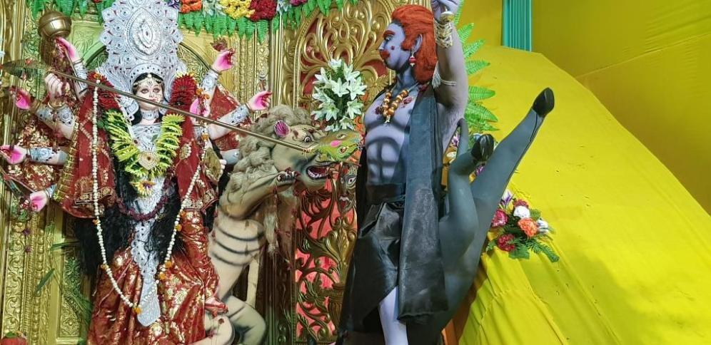 Durga Puja Muzaffarpur 2019 (9)