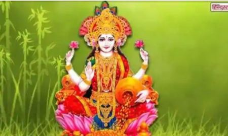 Offer these things to Goddess Lakshmi on Diwali