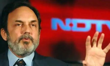 SEBI bans NDTV promoters, directs to return Rs 16.97 crore illegally earned