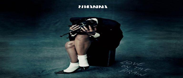 Rihanna - Love On The Brain czasoumilacz